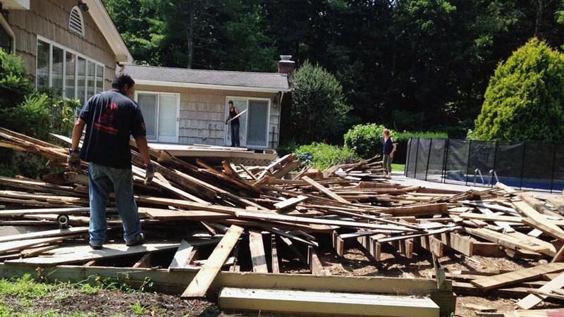 Junk Removal Nassau County