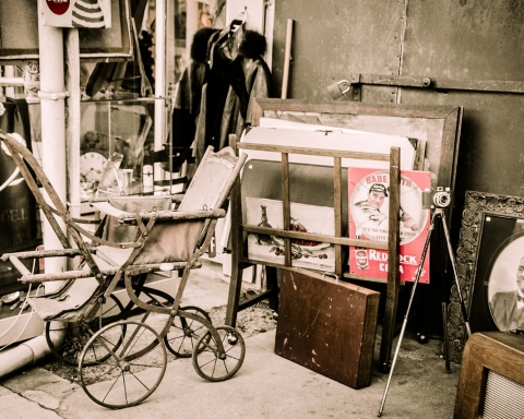 Brooklyn Junk Removal Services - Daily Mirror