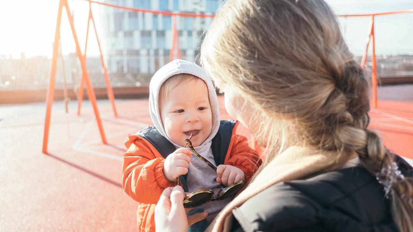 HiPP Combiotic First Infant Milk