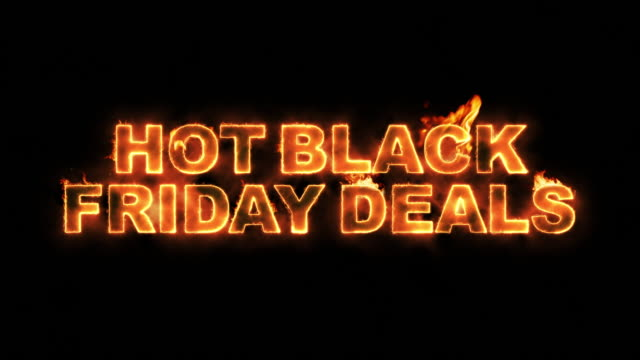 Tips To Get Cash In On Black Friday Hot Deal Daily Mirror Today